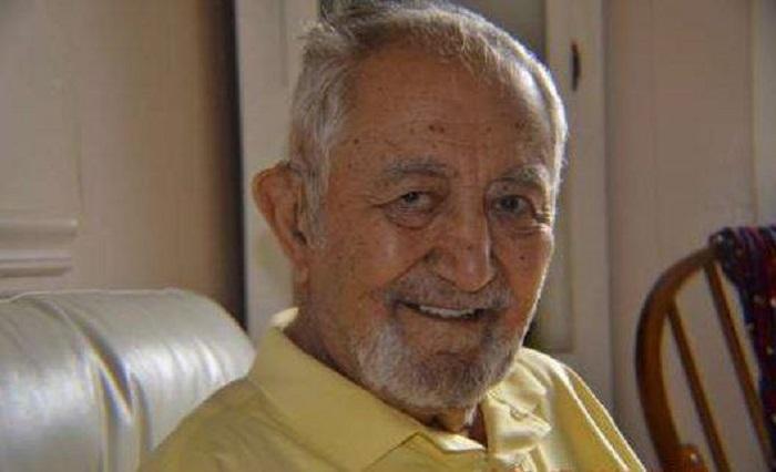 ABŞ-da Azərbaycanı təbliğ edən 98 yaşlı türk professor