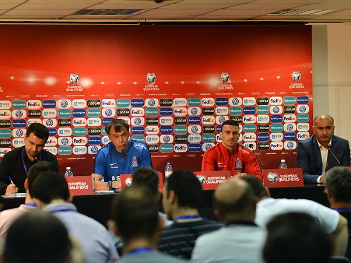 "Nikola Yurçeviç: ""Futbolda hər şey mümkündür"""