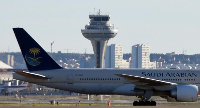 بيان من هيئة الطيران السعودية بعد قصف مطار أبها وإعلان وقف الملاحة الجوية