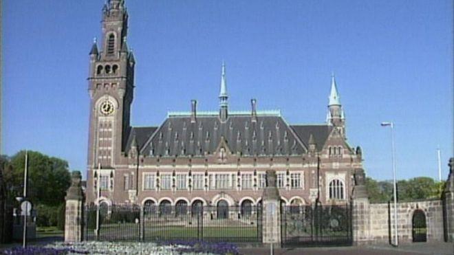 محكمة العدل الدولية ترفض دعوى إماراتية ضد قطر