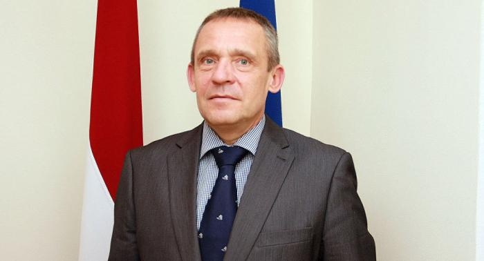 La Lettonie change son ambassadeurà Bakou
