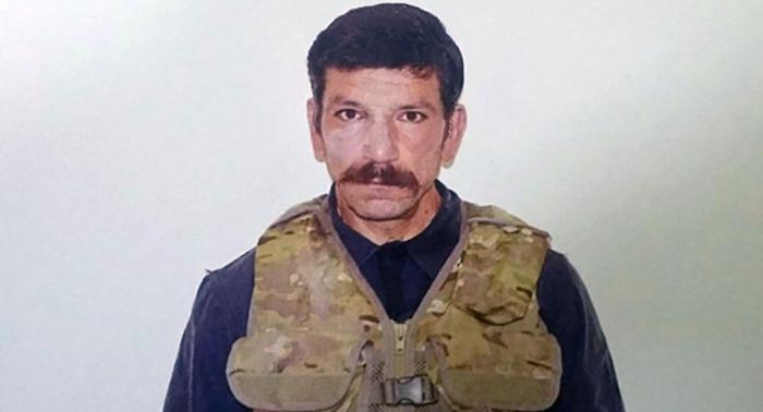 Azərbaycan Karapetyanı Ermənistana verdi