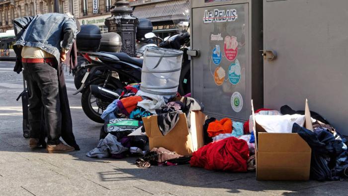 En France, la destruction des produits non alimentaires invendus va être interdite