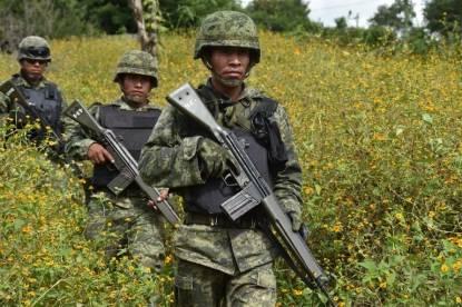 Le Mexique achèvera mardi le déploiement de militaires à sa frontière sud