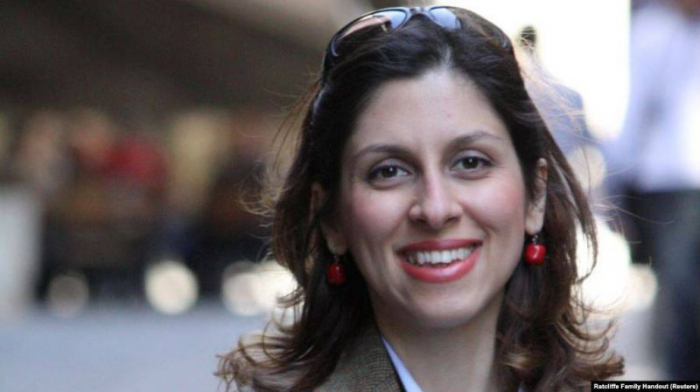 Une Irano-Britannique détenue à Téhéran débute une grève de la faim