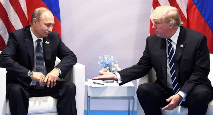 Poutine et Trump évoqueront l