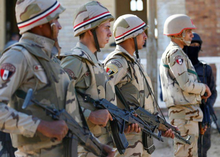 Égypte:   quatre djihadistes présumés tués au Sinaï