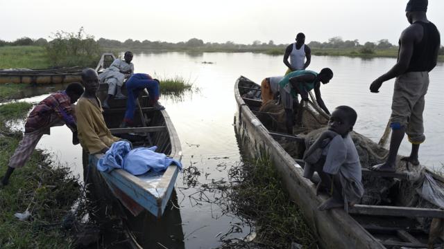 Une quarantaine de jihadistes tués sur une île du lac Tchad