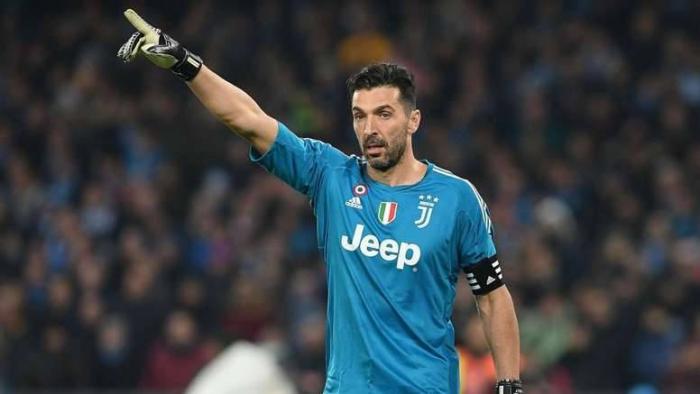 Italie: Buffon pourrait revenir à la Juventus, selon la presse