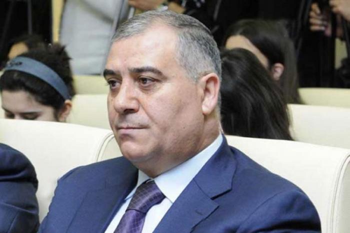 Prezident Əli Nağıyevə general-leytenant rütbəsi verdi