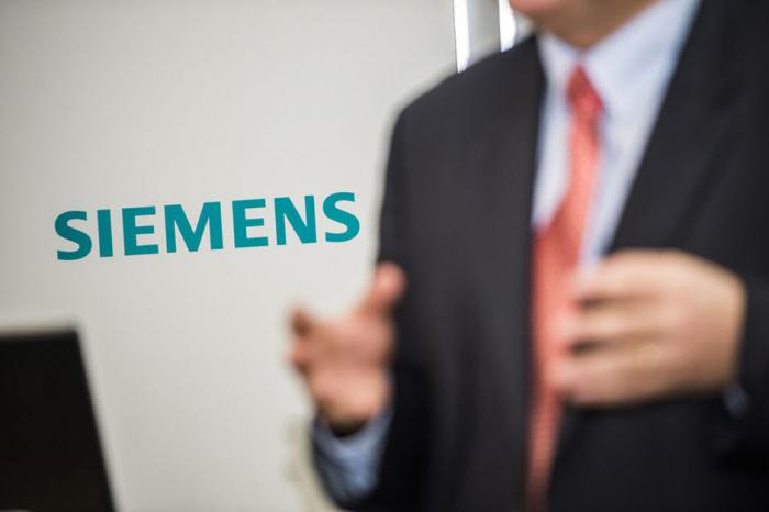 Siemens annonce la suppression de 2700 emplois dans le monde