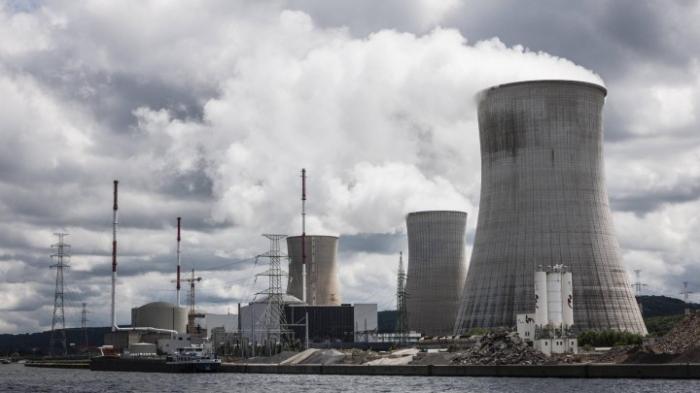 Atomreaktor Tihange 2 geht wieder ans Netz