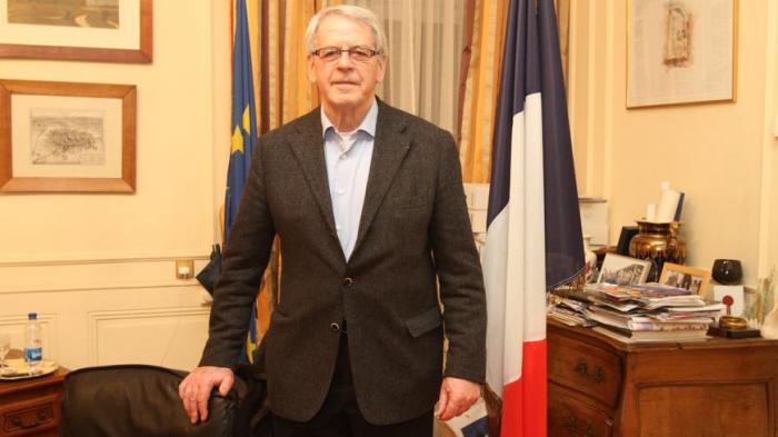 Le maire de Colmar se félicitedel