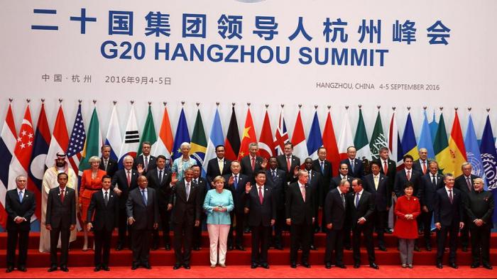 La Chine refusera des discussions sur Hong Kong au G20