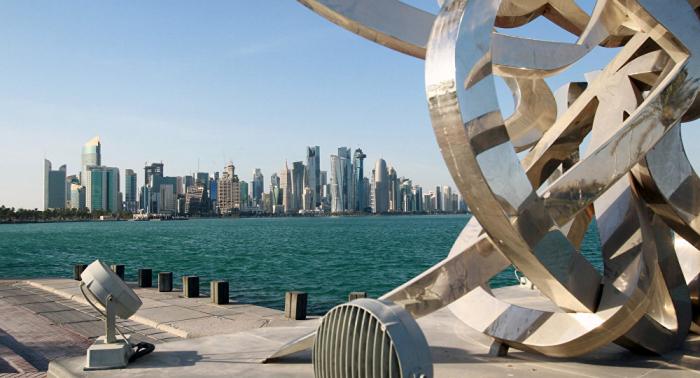 قطر تعلق على قرار دولي ضد الإمارات