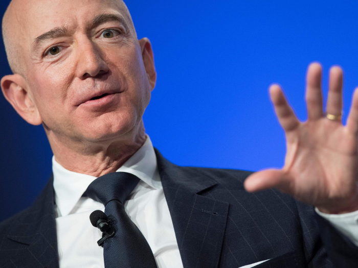 Amazon could face heightened scrutiny from Trump administration under new deal