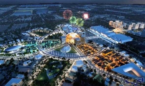 سويسرا تبدأ تجهيز جناحها الخاص في معرض إكسبو دبي 2020