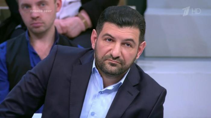 Fuad Abbasov Azərbaycana deportasiya edildi
