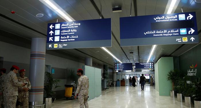 بيان من سلطنة عمان حول استهداف مطار أبها الإقليمي