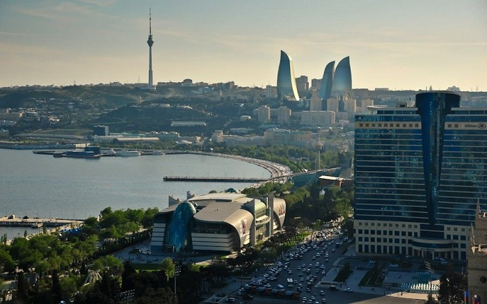 Bakou accueillerala Fête de la musique