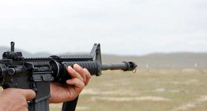 Ministerio de Defensa:Se observa calma en la frontera entre Azerbaiyán y Armenia
