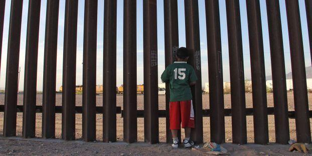 Décès de migrants à cause de la canicule près de la frontière USA-Mexique