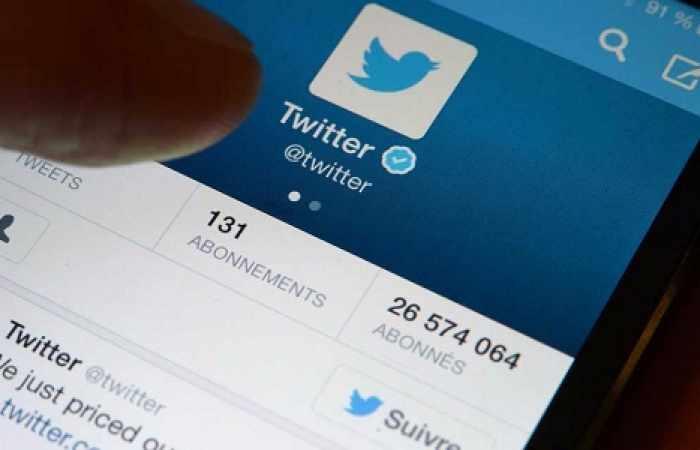 Twitter envoie par erreur une notification lorsqu'un abonné se désabonne