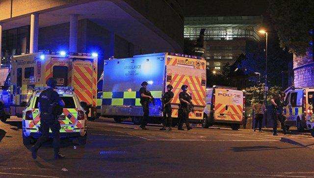 One man stabbed to death in Liverpool after Champions League final