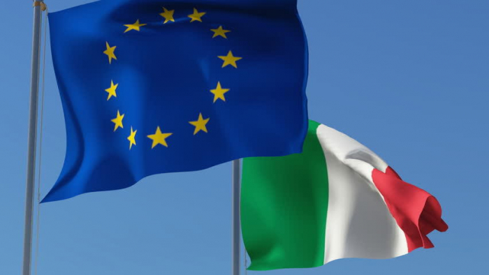 Italy says it won