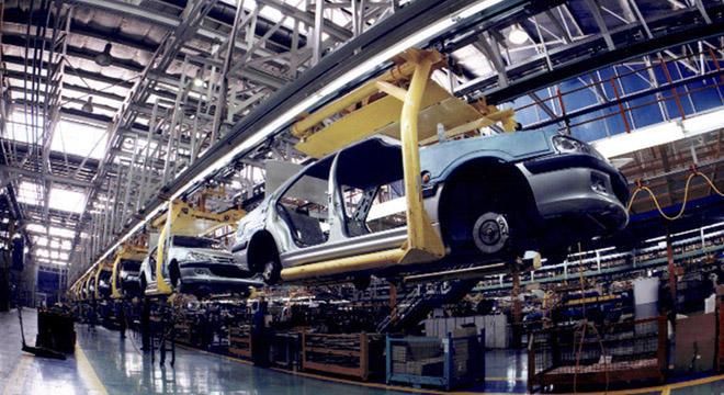 Azerbaijan's car industry leading in non-oil sector