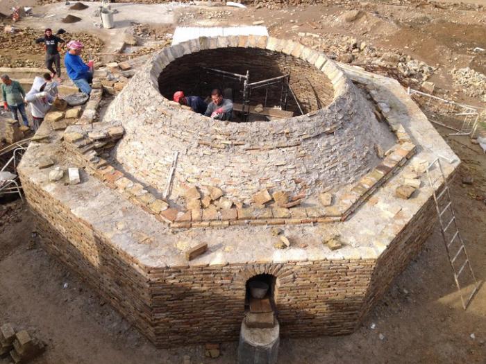 Patrimoine en zone de conflit: des projets de restauration vont être financés en Irak