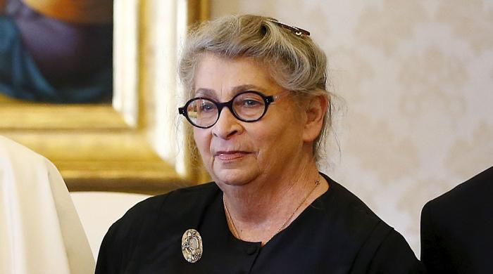 Nechama Rivlin, wife of President Reuven Rivlin, dies at 73