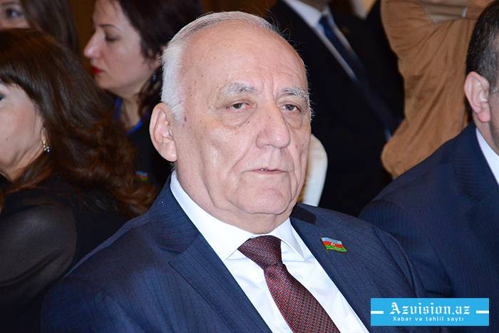 """Akademik: """"Şirməmməd Hüseynov mərd kişi idi"""""""