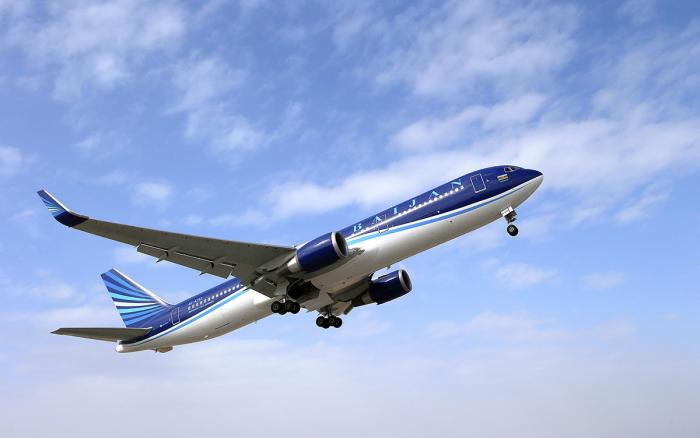 Azerbaijan Airlines lance des vols de Bakou à Delhi