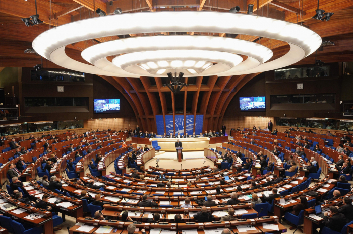 Sanctions against Russia at CoE lifted sparking outrage from Ukraine