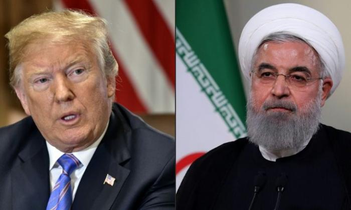 Rohani: les Etats-Unis sont une «grave menace à la stabilité» régionale et mondiale
