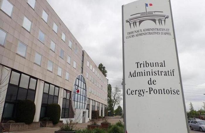 La justice française déclare illégale et annule la charte d'amitié signée entre Arnouville et Chekher