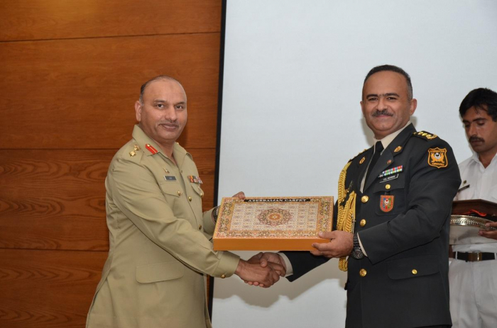 Day of Azerbaijan's Armed Forces celebrated in Pakistan