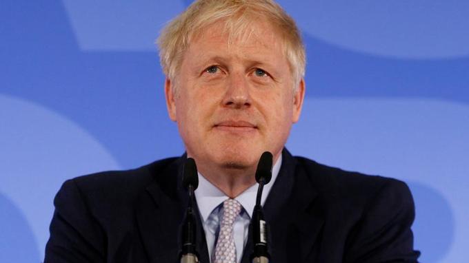 Succession de May: Boris Johnson en tête après le 3e tour de scrutin
