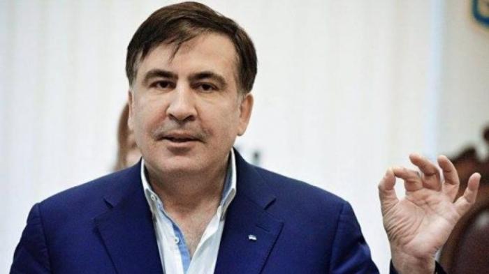 Saakaşvili marixuana çəkdiyini etiraf etdi