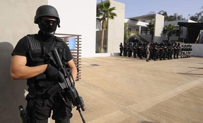 Maroc: démantèlement d