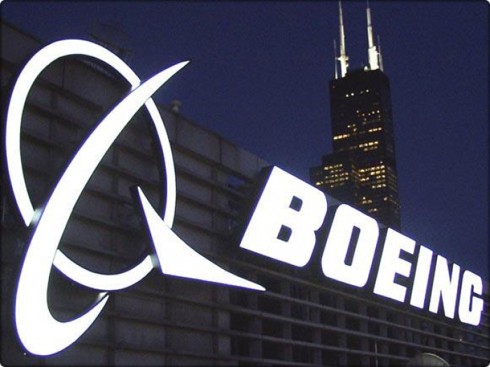 Boeing wins $6.5 billion defense contract for smart bomb kits
