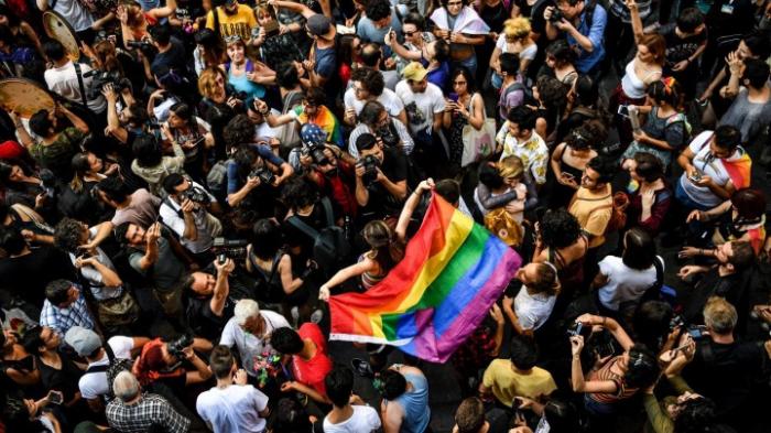 Gay-Pride-Parade in Istanbul verboten