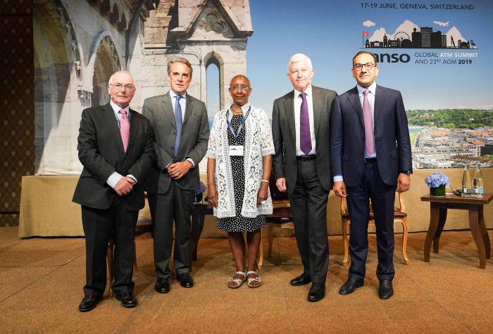"""CANSO 2020: BAKU"" officially presented in Geneva"