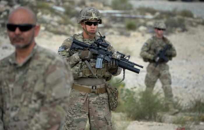 Les États-Unis vont envoyer 1000 soldats supplémentaires au Moyen-Orient