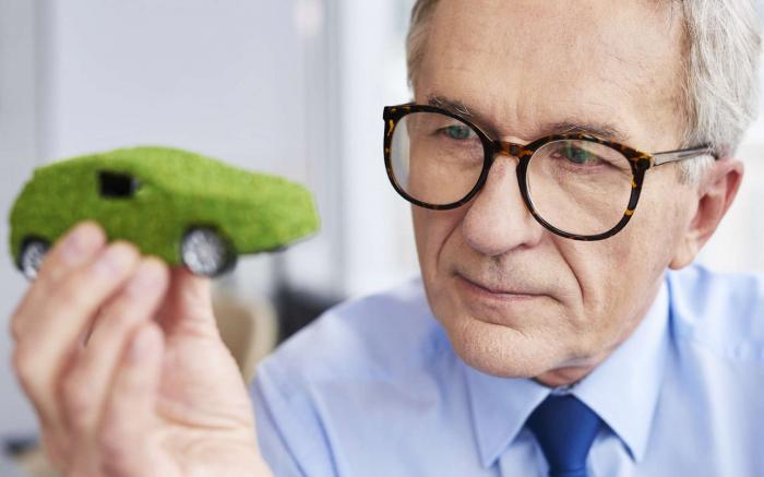 Ces nano-organismes transforment le CO2 en carburant écologique