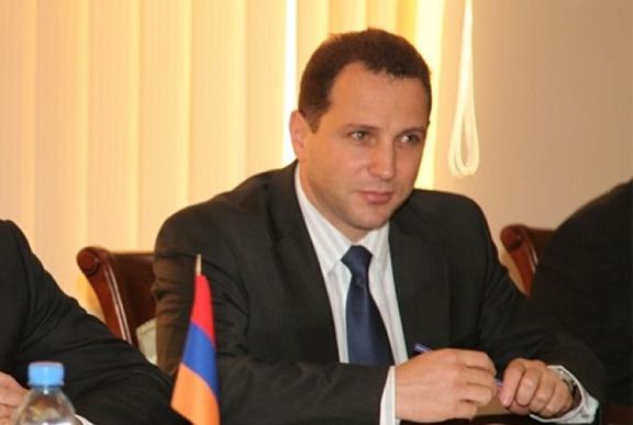 I personally ordered killing of Azerbaijani serviceman - Armenian Defense Minister