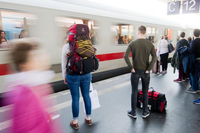 260 Millionen Fahrgäste - wie die Deutsche Bahn das schaffen will