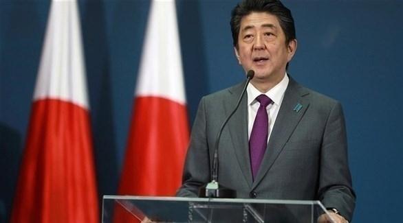 رئيس الوزراء الياباني في إيران لبحث التهدئة مع أمريكا