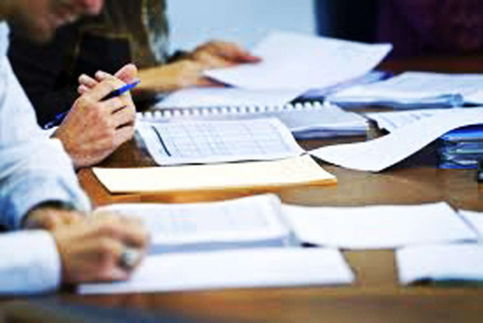 """Azerbaijan drafts bill """"On small and medium business"""""""